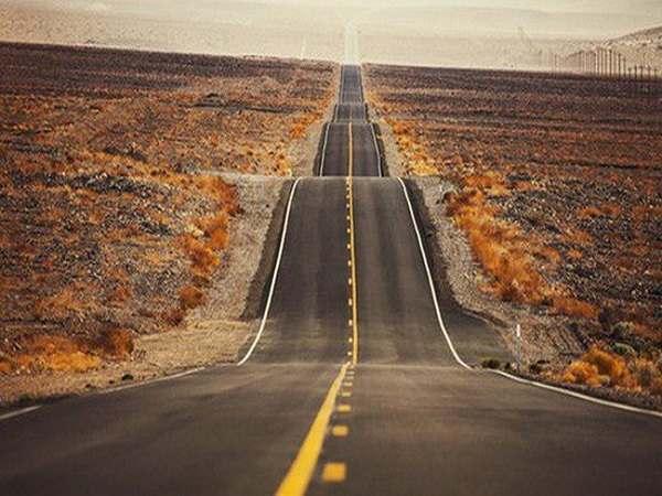 Mơ thấy con đường có ý nghĩa gì