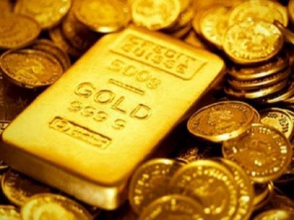 Mơ thấy vàng đánh con gì? ý nghĩa giấc mơ thấy vàng?