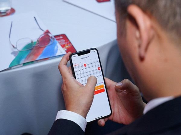 Cách mua Vietlott qua SMS MobiFone đơn giản