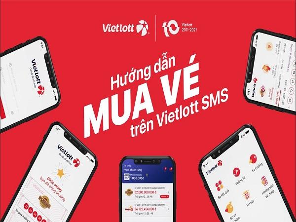 Top ứng dụng mua vietlott online uy tín nhất hiện nay